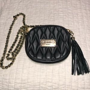 Valentino quilted crossbody bag